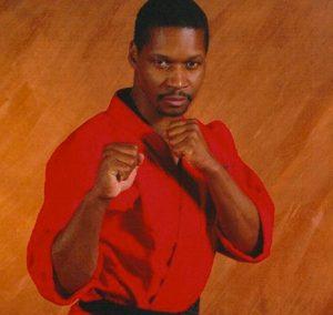 Master Eric R. King